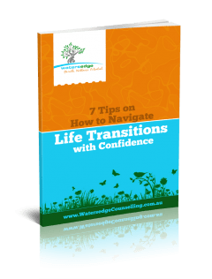 Free report how to navigate life transitions with confidence