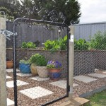 Cusworth Fence 1