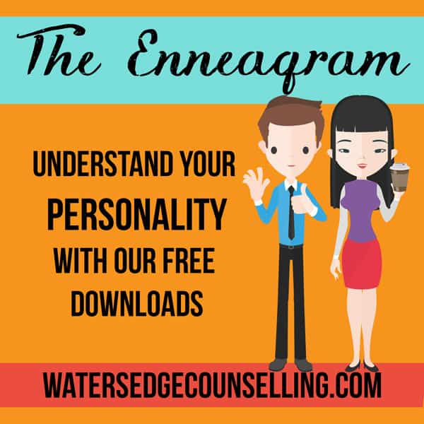 The Enneagram: Type 9 —The Peacemaker