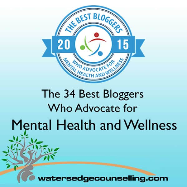 The 34 Best Bloggers Who Advocate for Mental Health and Wellness