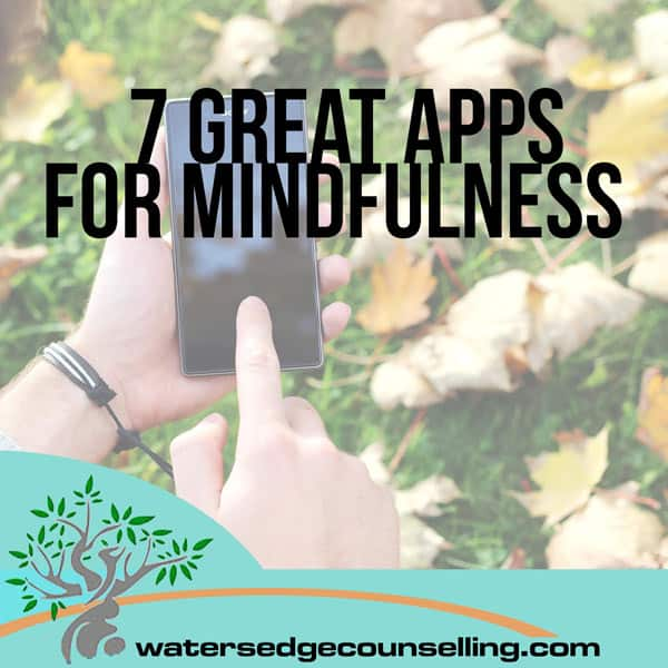 7 Great Apps for Mindfulness
