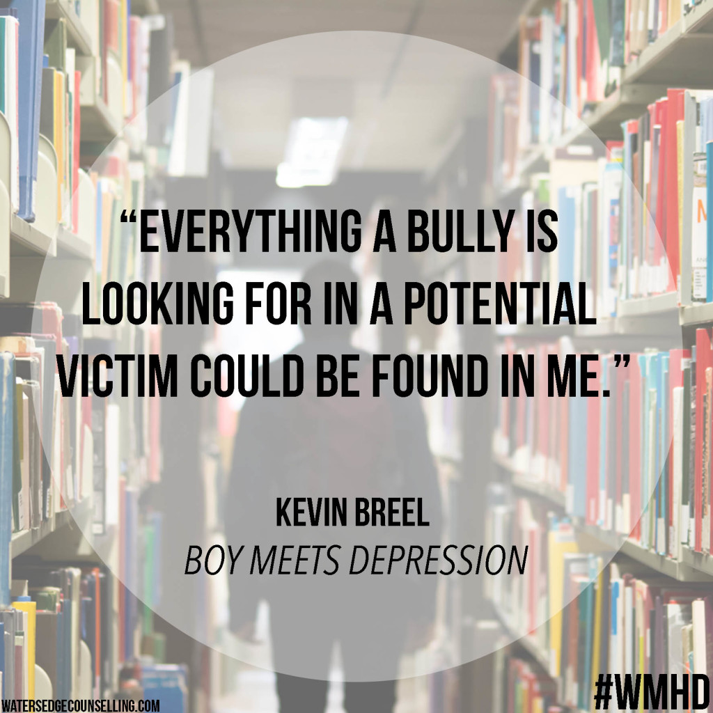 Bully Quote