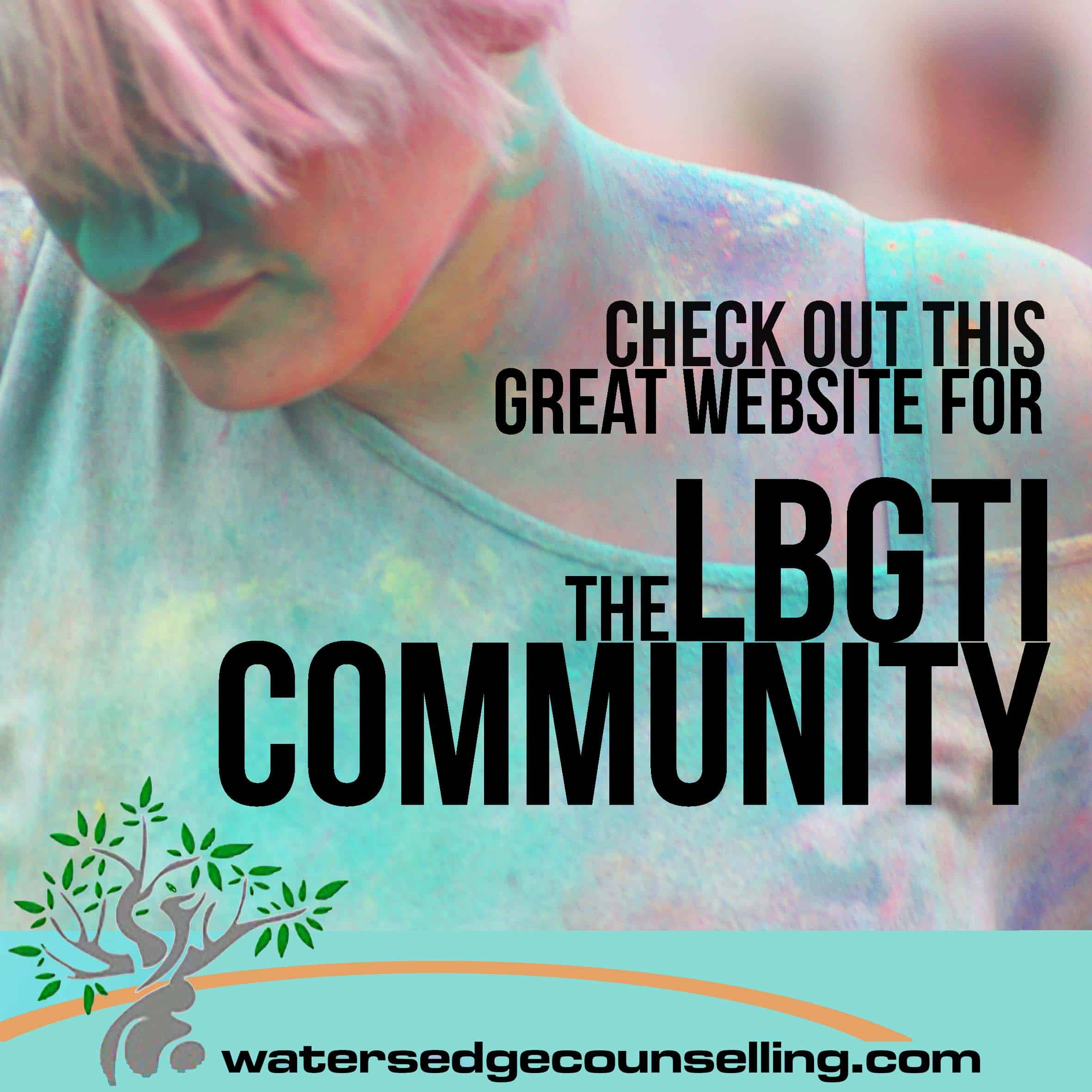 Check Out This Great New Website for the LBGTI Community