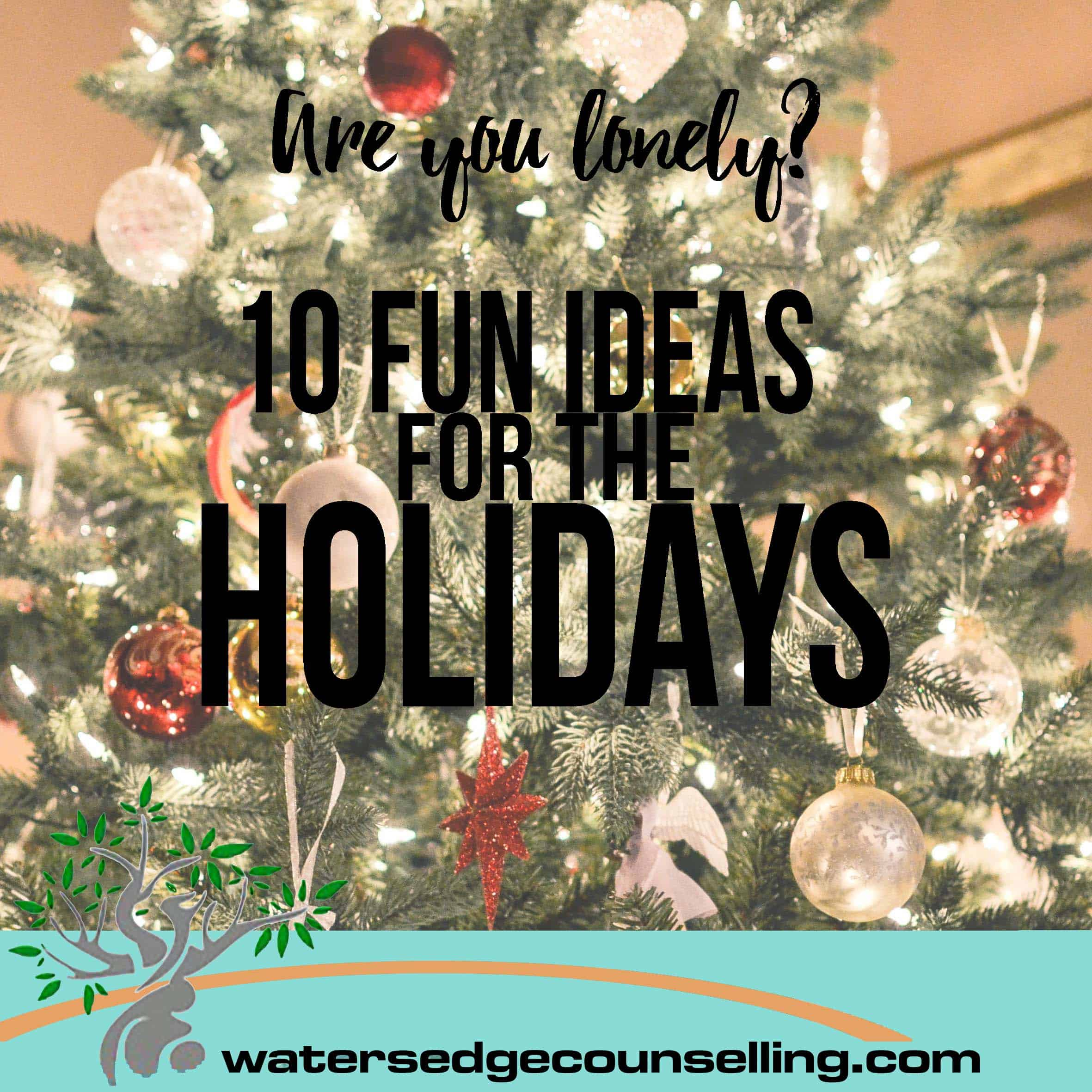 10 Fun Ideas for the Holidays