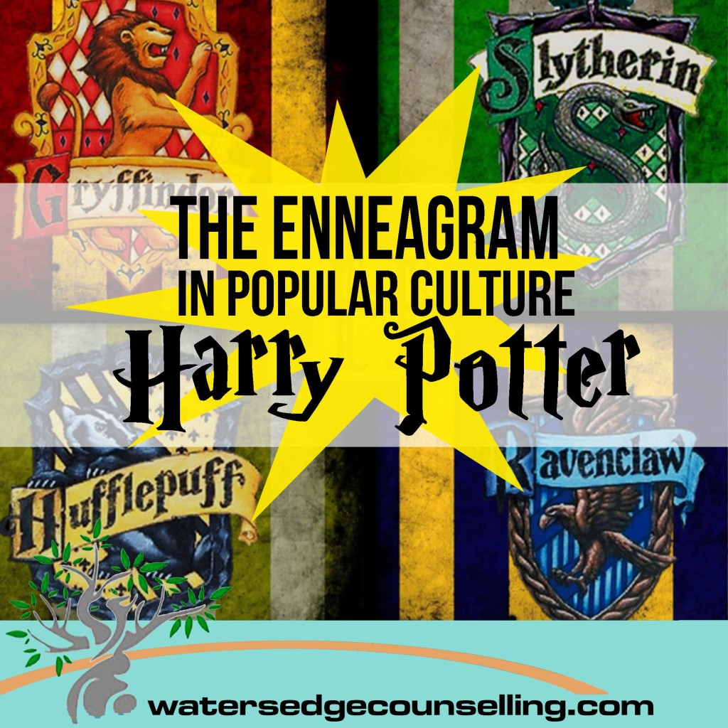 HP Enneagram