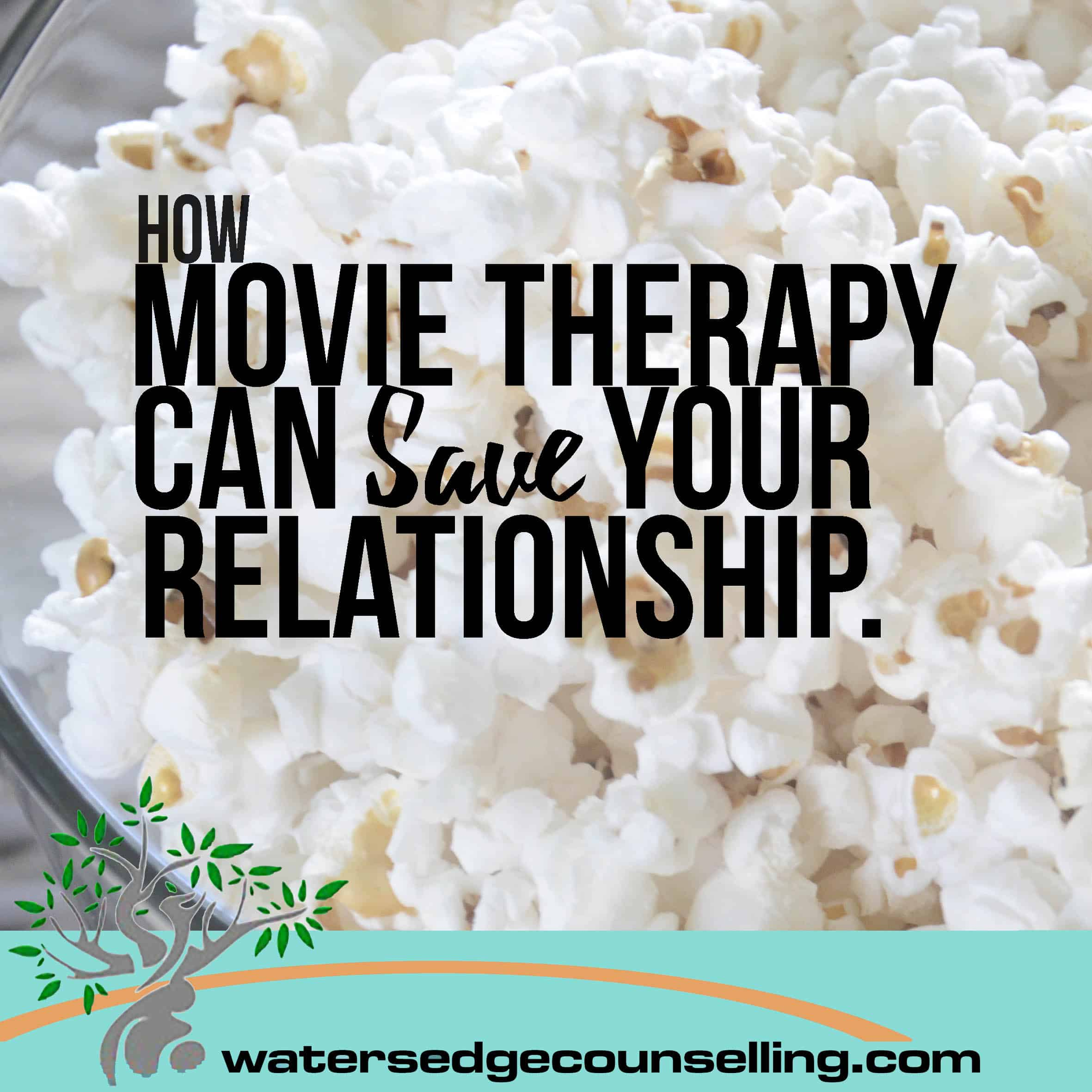 How Movie Therapy Can Save Your Relationship