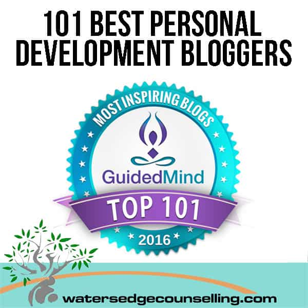 101 Best Personal Development bloggers