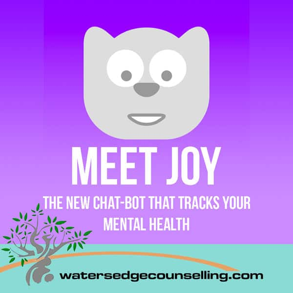 Meet Joy, the new chat-bot that tracks your mental health