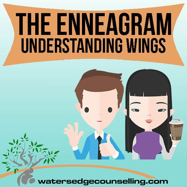 The Enneagram: Understanding Wings