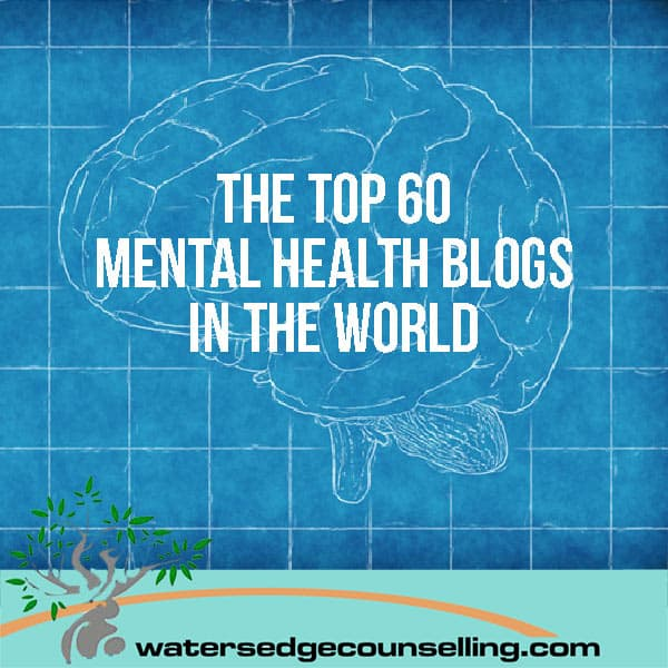 The Top 60 Mental Health Blogs in the World