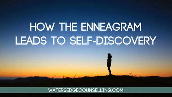 How the Enneagram leads to self-discovery