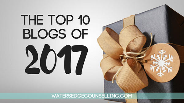 The top 10 blogs of 2017