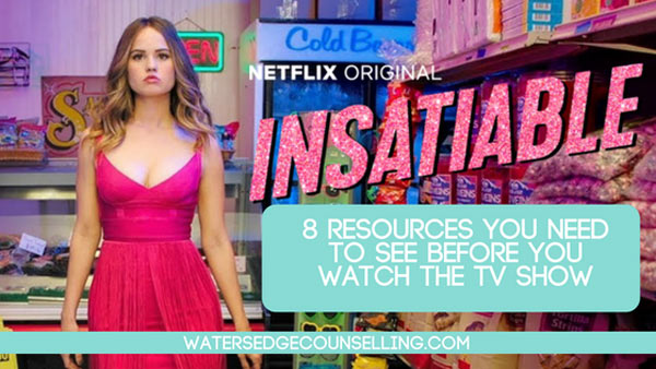 Insatiable: 8 Resources you need to see before you watch the TV show