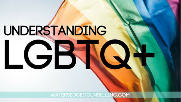 Understanding LGBTQ+: What it means and how you can support your teen