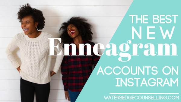 The best NEW Enneagram accounts on Instagram