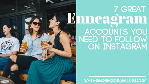 Enneagram-accounts