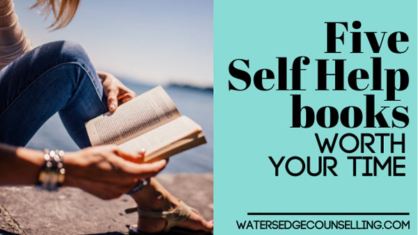 Five Self-Help Books worth your time