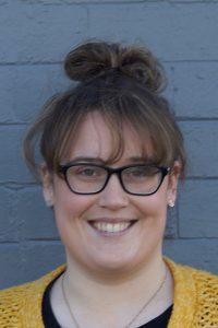Rachel Morris bio